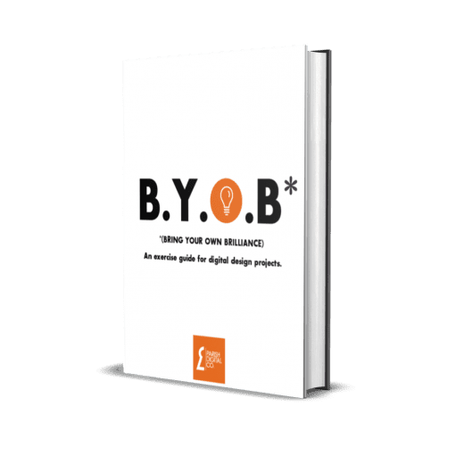 BYOB Ebook by Parish Digital